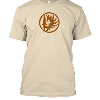 DYNCORP Moisture Wicking T Shirt